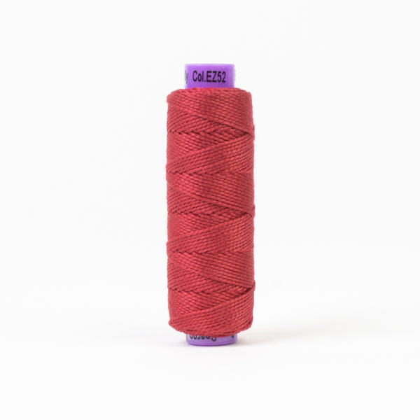 SSEZ52 - Eleganza™ Egyptian Cotton Love-Lies Bleeding Thread