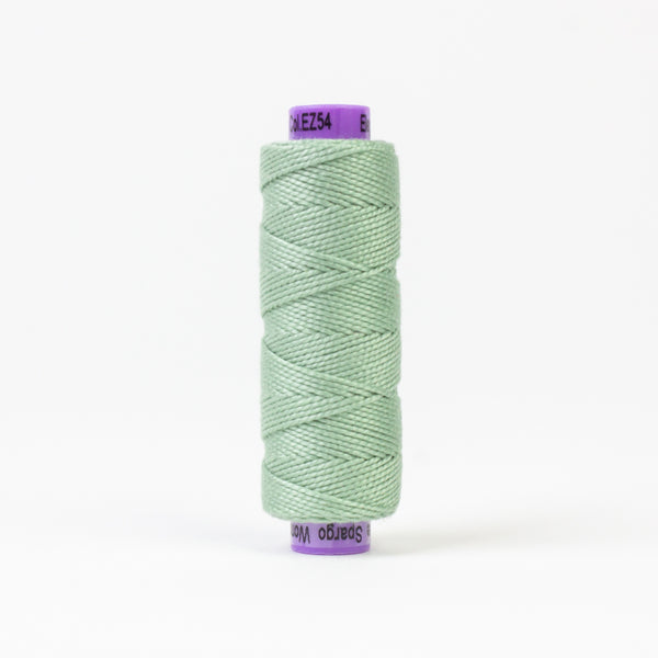 SSEZ54 - Eleganza™ Egyptian Cotton Garden Sage Thread