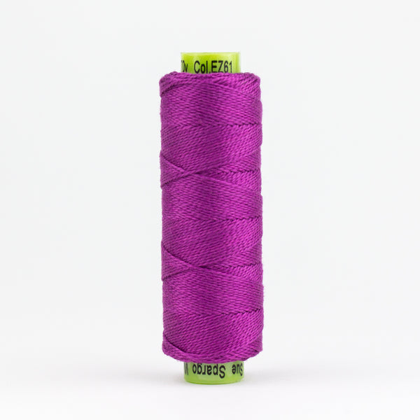 SSEZ61 - Eleganza™ Egyptian Cotton Dusty Rose Thread