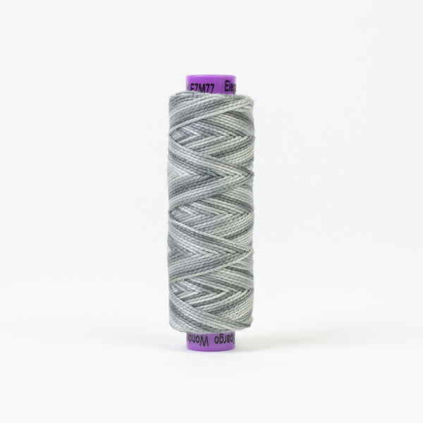 SSEZM77 - Eleganza™ Egyptian Cotton Captain Grey Thread