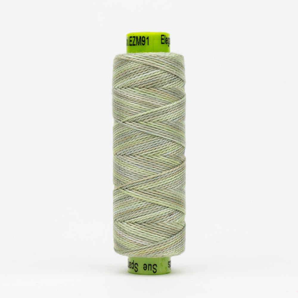 SSEZM91 - Eleganza™ Egyptian Cotton Harbor Mist Thread