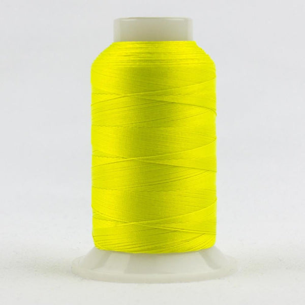 FabuLux Neon Lemon Thread