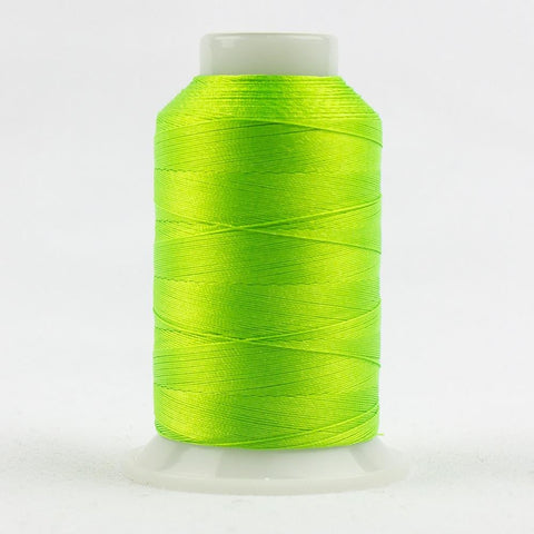 FabuLux Neon Lime Thread