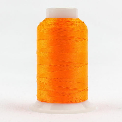 FabuLux Neon Orange Thread