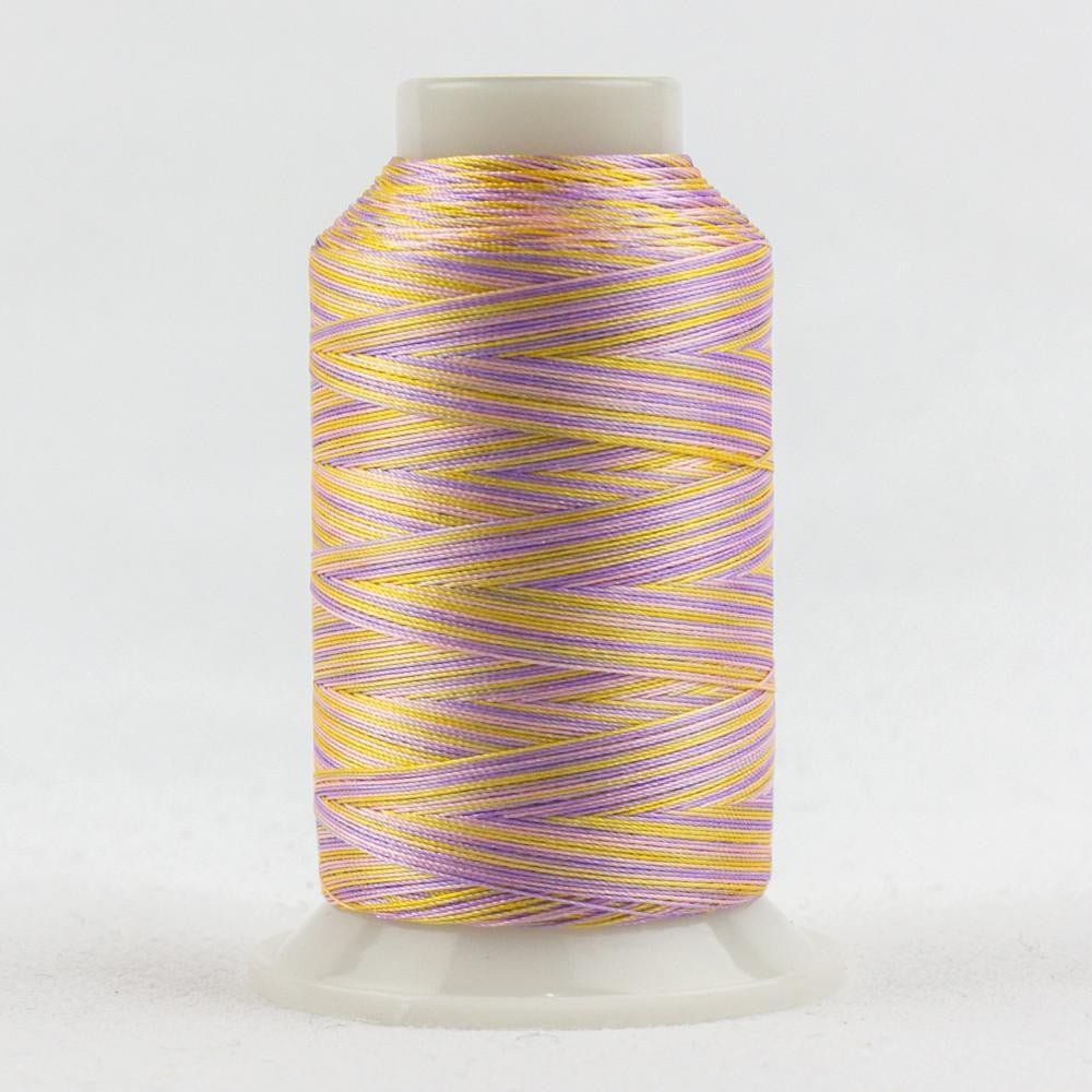 FB26 - FabuLux 40wt Trilobal Polyester Hush Thread - wonderfil-online-eu