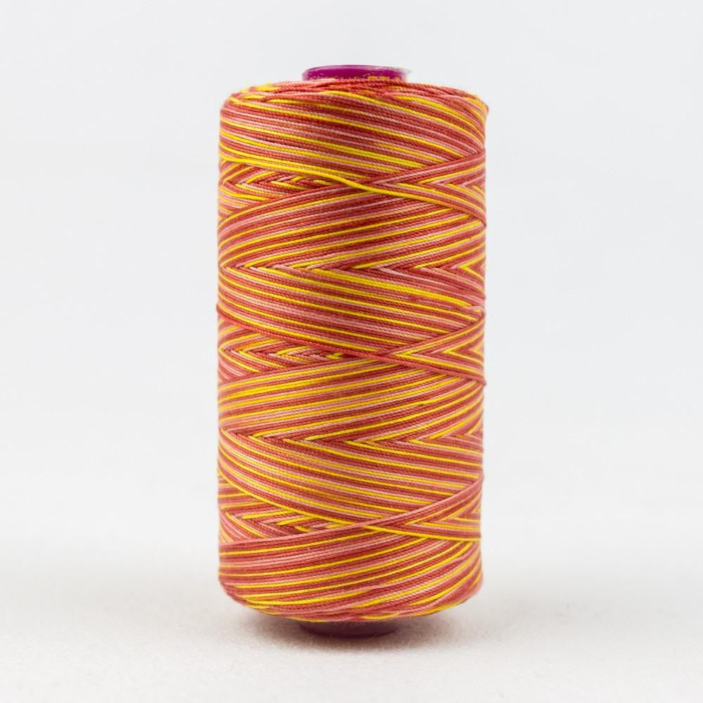 FT09 - Fruitti 12wt Egyptian Cotton Serenade Thread - wonderfil-online-eu