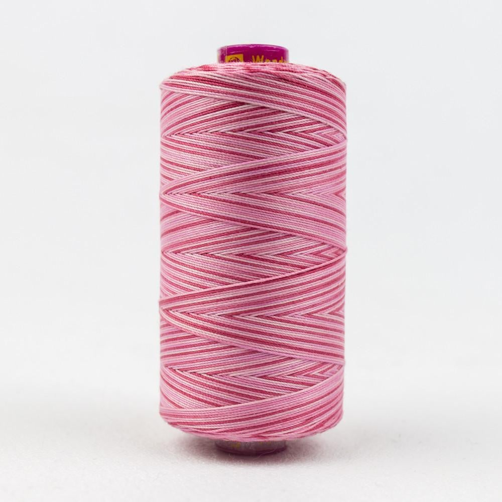 FT13 - Fruitti 12wt Egyptian Cotton Hibiscus Thread - wonderfil-online-eu