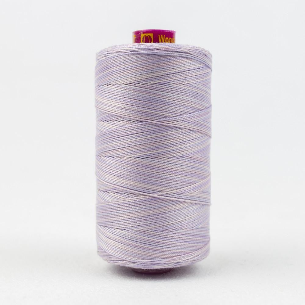 FT17 - Fruitti 12wt Egyptian Cotton Mountains Thread - wonderfil-online-eu
