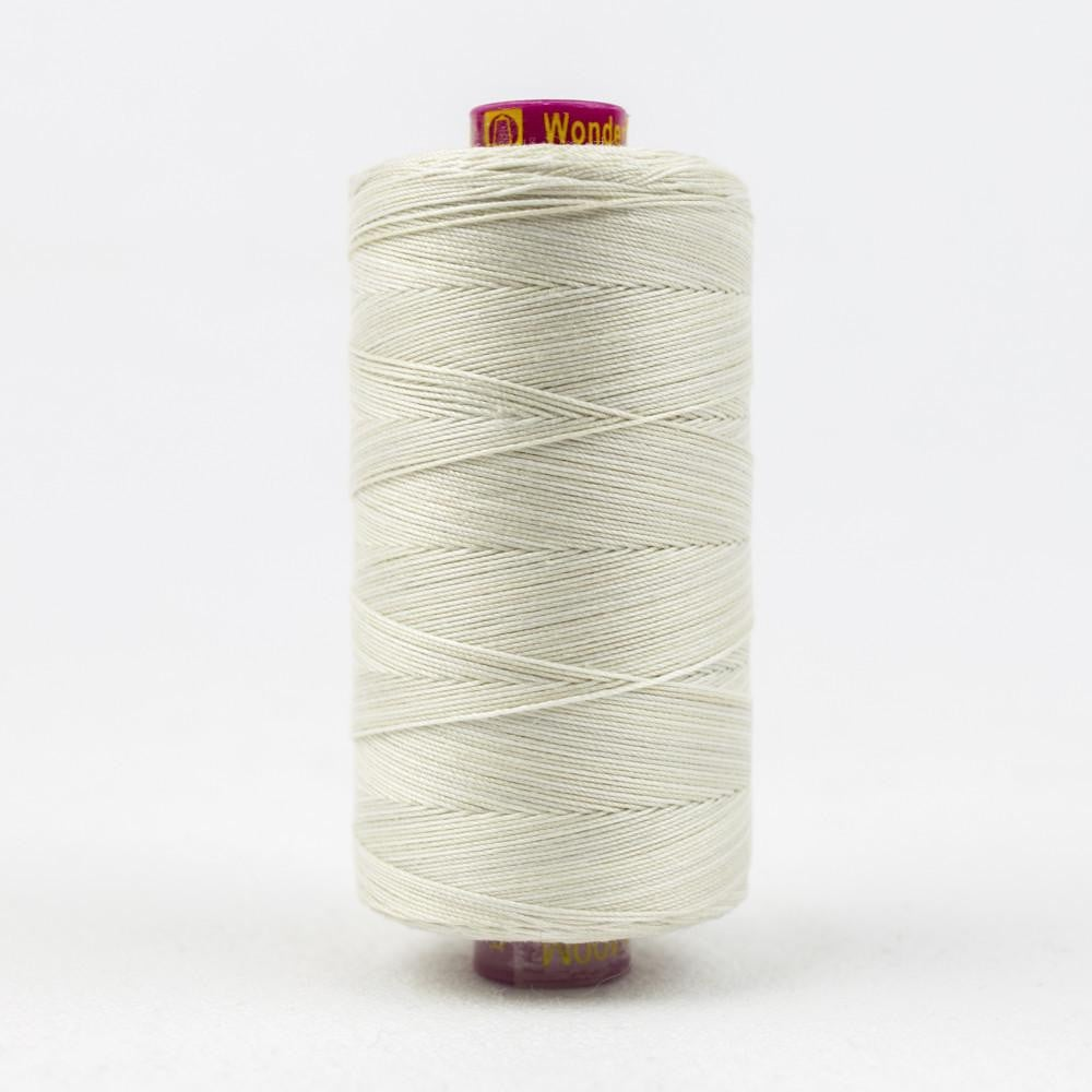 FT41 - Fruitti 12wt Egyptian Cotton Lamb Thread - wonderfil-online-eu