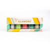 GlaMore 12wt Rayon and Metallic Thread - Packs - wonderfil-online-eu