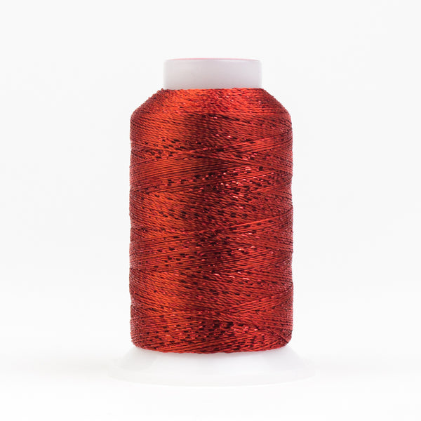 GM1179 - GlaMore 12wt Rayon and Metallic Grenadine Thread - wonderfil-online-eu
