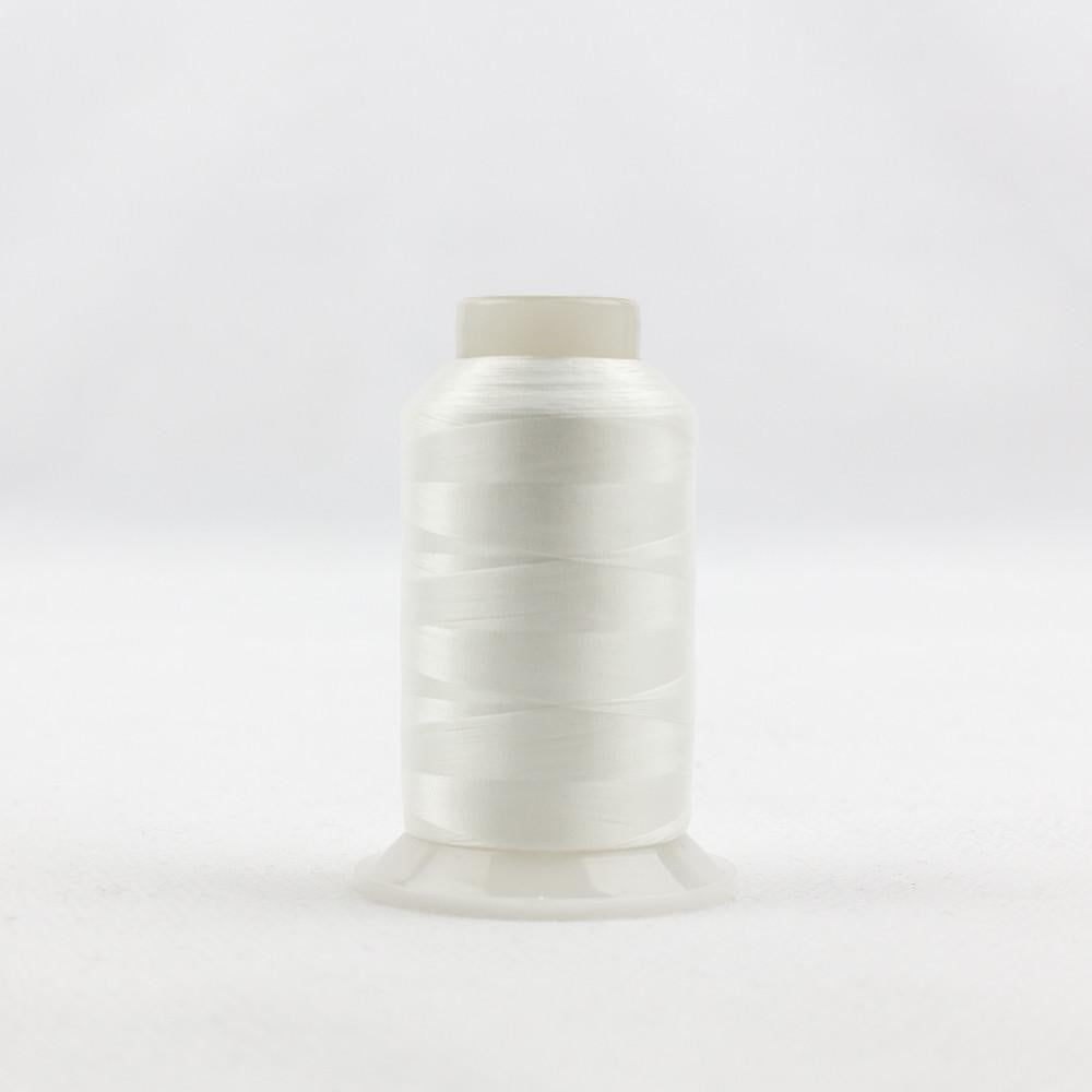 InvisaFil White Thread