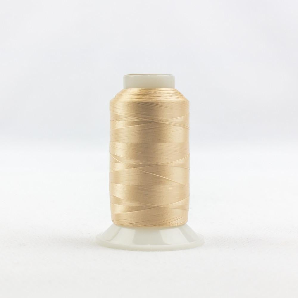IF217 - InvisaFil 100wt Cotton Polyester Nude Thread - wonderfil-online-eu