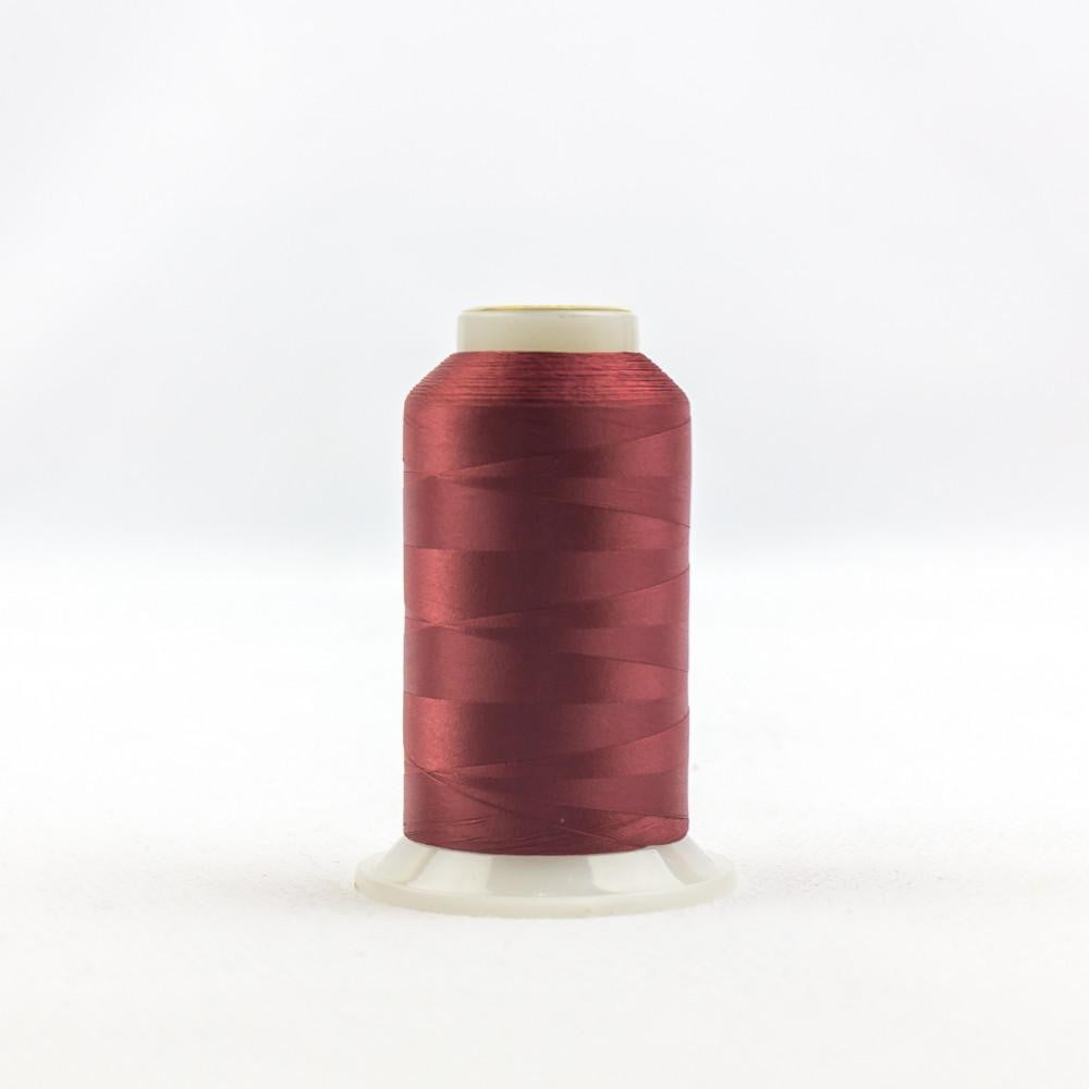 IF231 - InvisaFil 100wt Cotton Polyester Wine Thread - wonderfil-online-eu