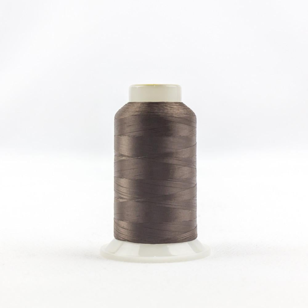 IF401 - InvisaFil 100wt Cotton Polyester Chestnut Thread - wonderfil-online-eu