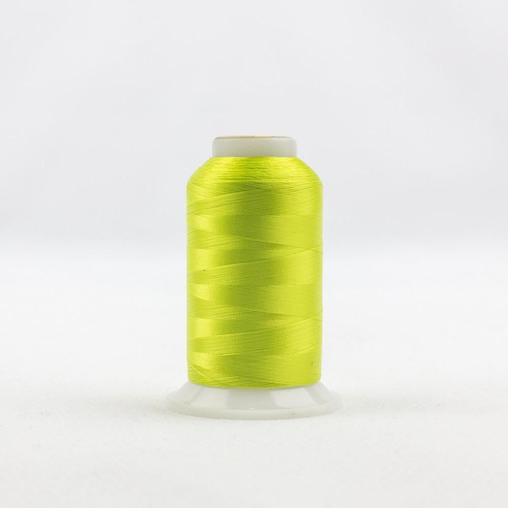 IF702 - Cotton Polyester Chartreuse Thread - wonderfil-online-eu