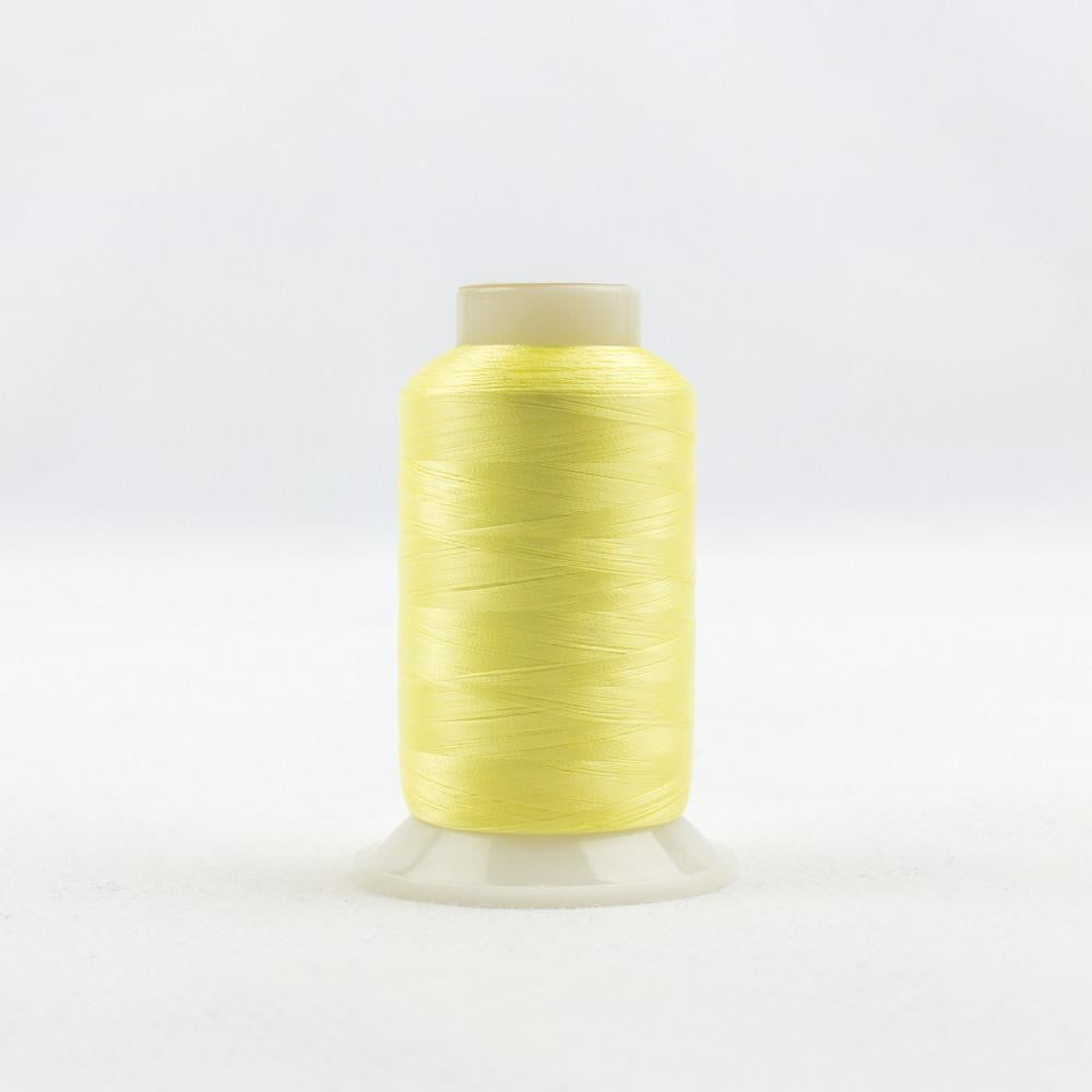IF706 - Cotton Polyester Icy Lemon Thread - wonderfil-online-eu