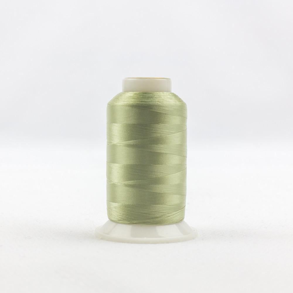 IF723 - InvisaFil 100wt Cotton Polyester Eucalyptus Thread - wonderfil-online-eu