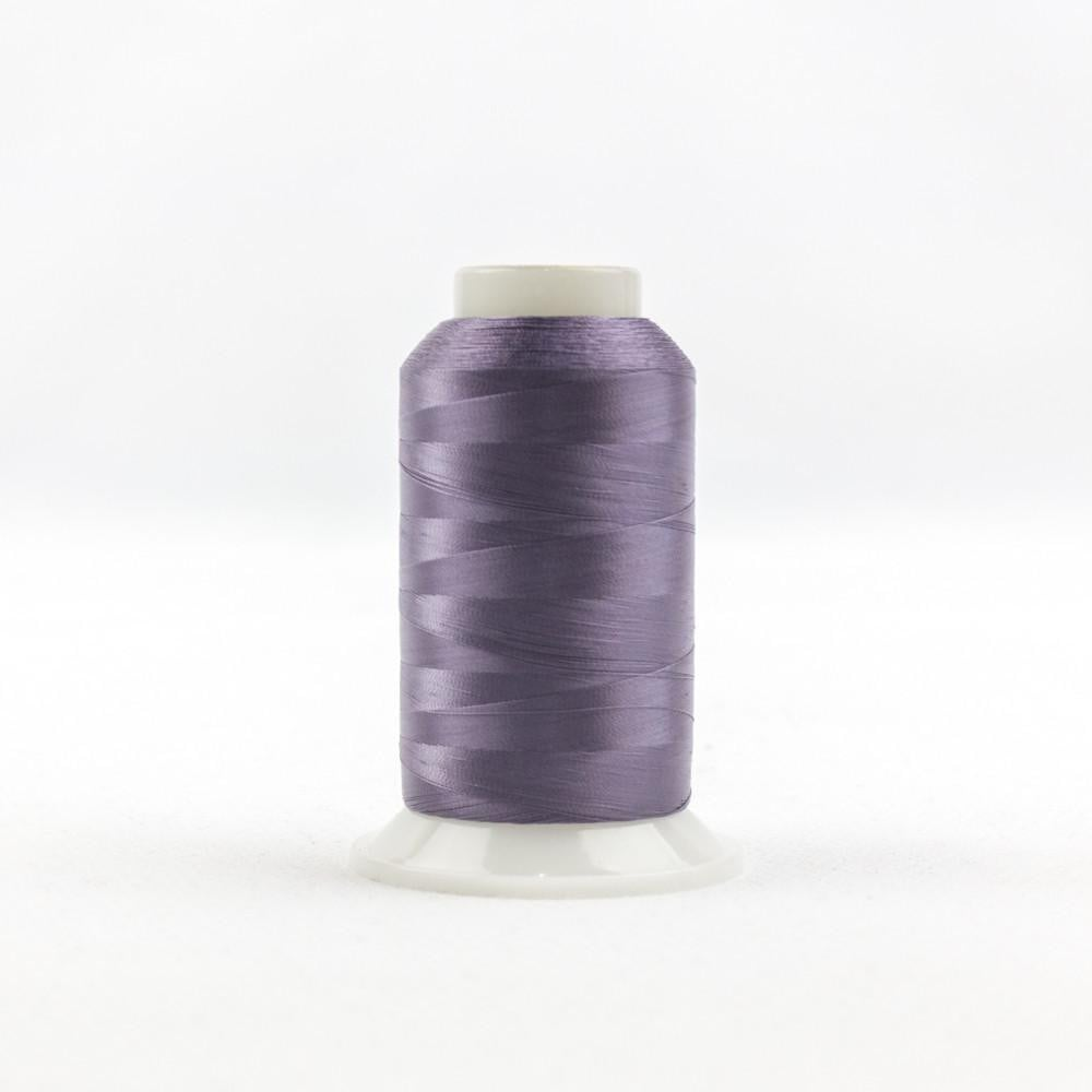 IF726 - InvisaFil 100wt Cotton Polyester Dusty Violet Thread - wonderfil-online-eu
