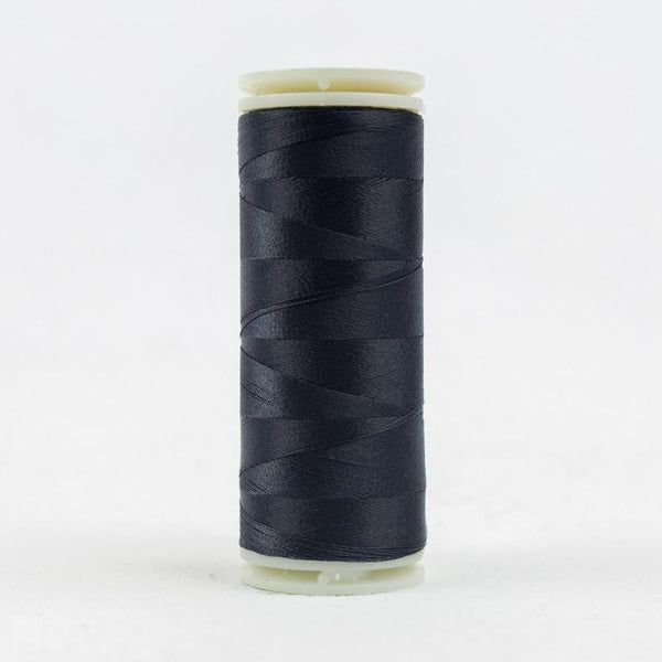 Cotton Polyester Blue Grey Thread - wonderfil-online-eu