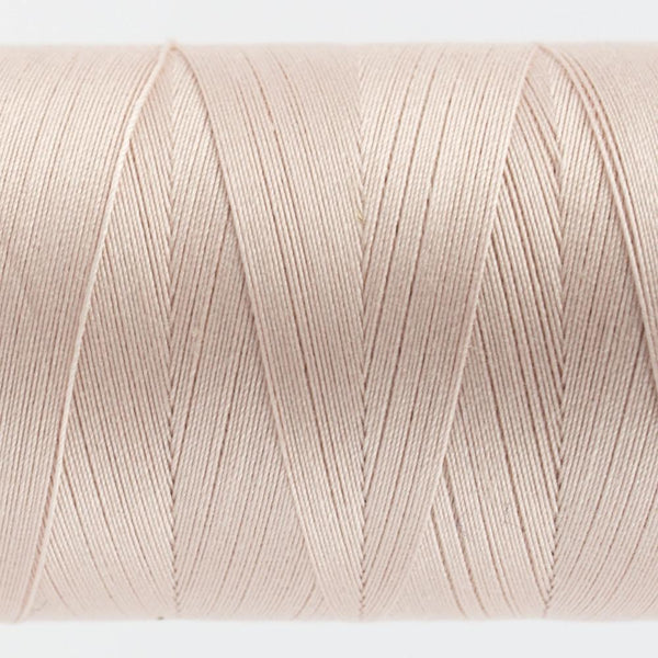 KT303 - Konfetti 50wt Egyptian Cotton Baby Pink Thread - wonderfil-online-eu