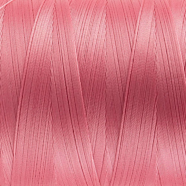 MQ08 - All Purpose Pink Polyester Thread 40wt - wonderfil-online-eu