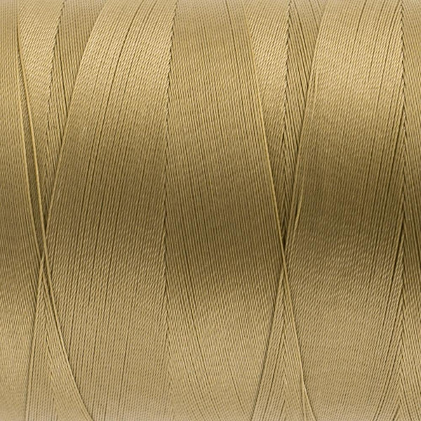MQ15 - All Purpose Soft Gold Polyester Thread 40wt - wonderfil-online-eu