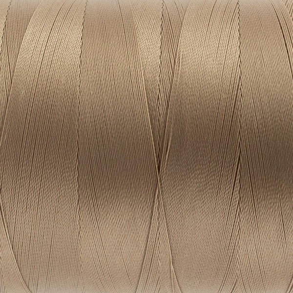 MQ18 - All Purpose Warm Brown Polyester Thread 40wt - wonderfil-online-eu