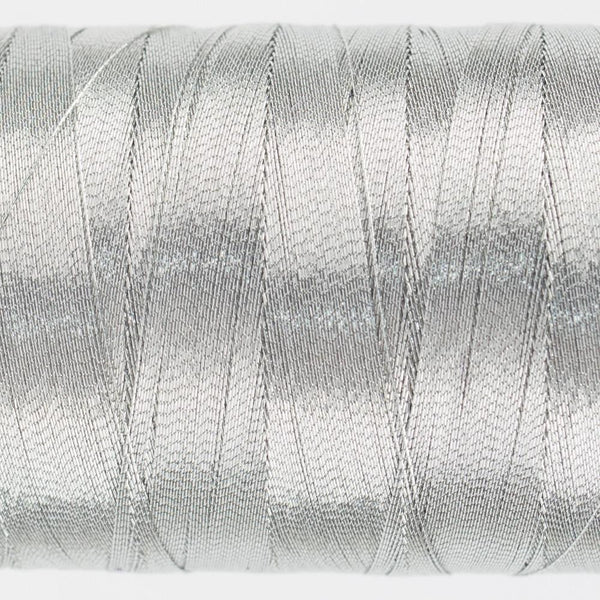 MT6601 - Metallic Steel Thread 40wt - wonderfil-online-eu
