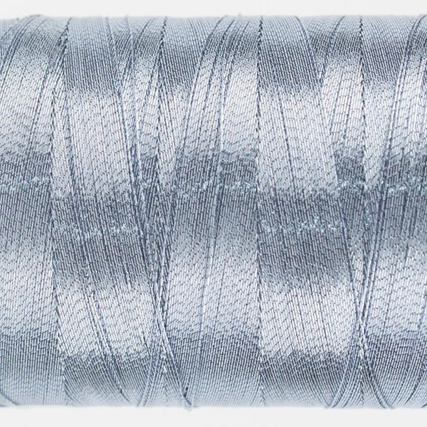 MT8831 - Metallic Ice Blue Thread 40wt - wonderfil-online-eu