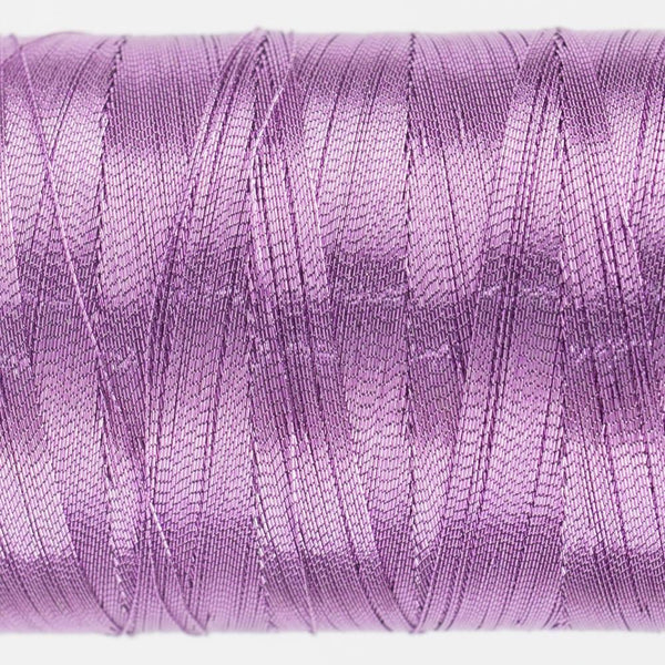 MT8833 - Metallic Mauve Thread 40wt - wonderfil-online-eu