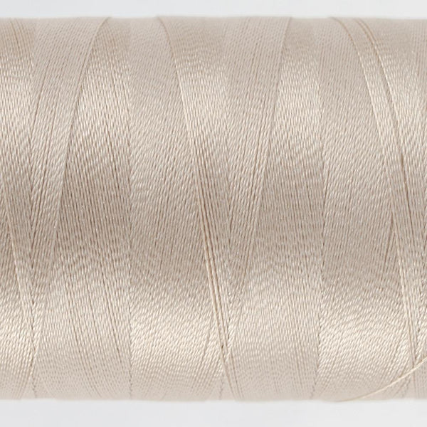 P1022 - Trilobal Polyester Barely Pink Thread 40wt - wonderfil-online-eu