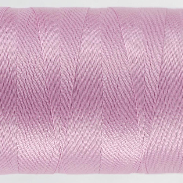 P1029 - Trilobal Polyester Light Mauve Thread 40wt - wonderfil-online-eu