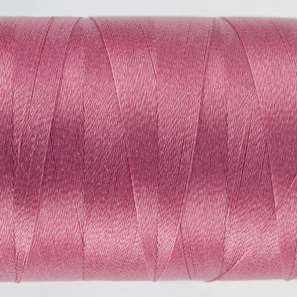 P1030 - Trilobal Polyester Medium Plum Thread 40wt - wonderfil-online-eu