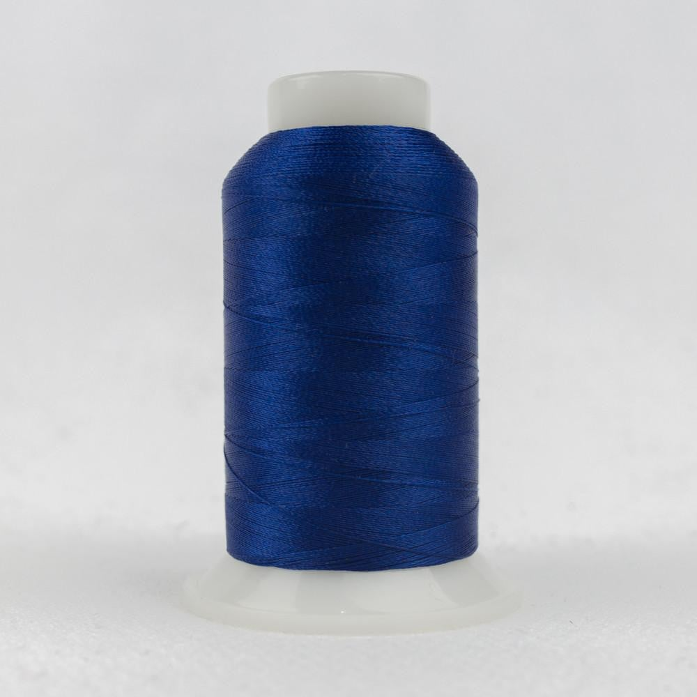 P2134 - Trilobal Polyester Dark Blue Thread 40wt - wonderfil-online-eu