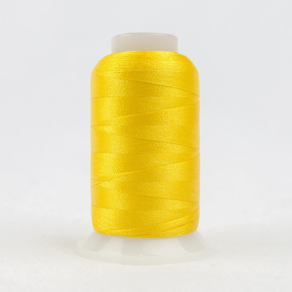 P3265 - Trilobal Polyester Bright Pineapple Thread 40wt - wonderfil-online-eu