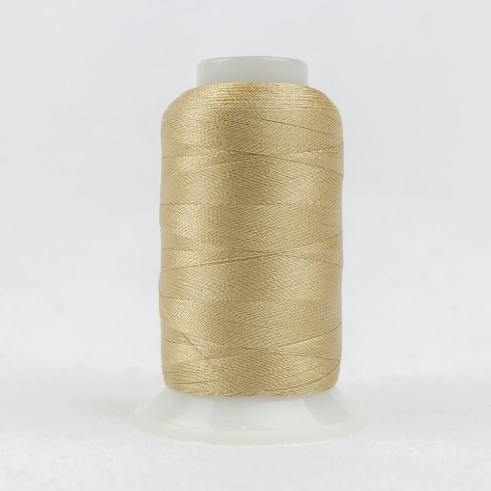 P3272 - Trilobal Polyester Medium Tan Thread 40wt - wonderfil-online-eu