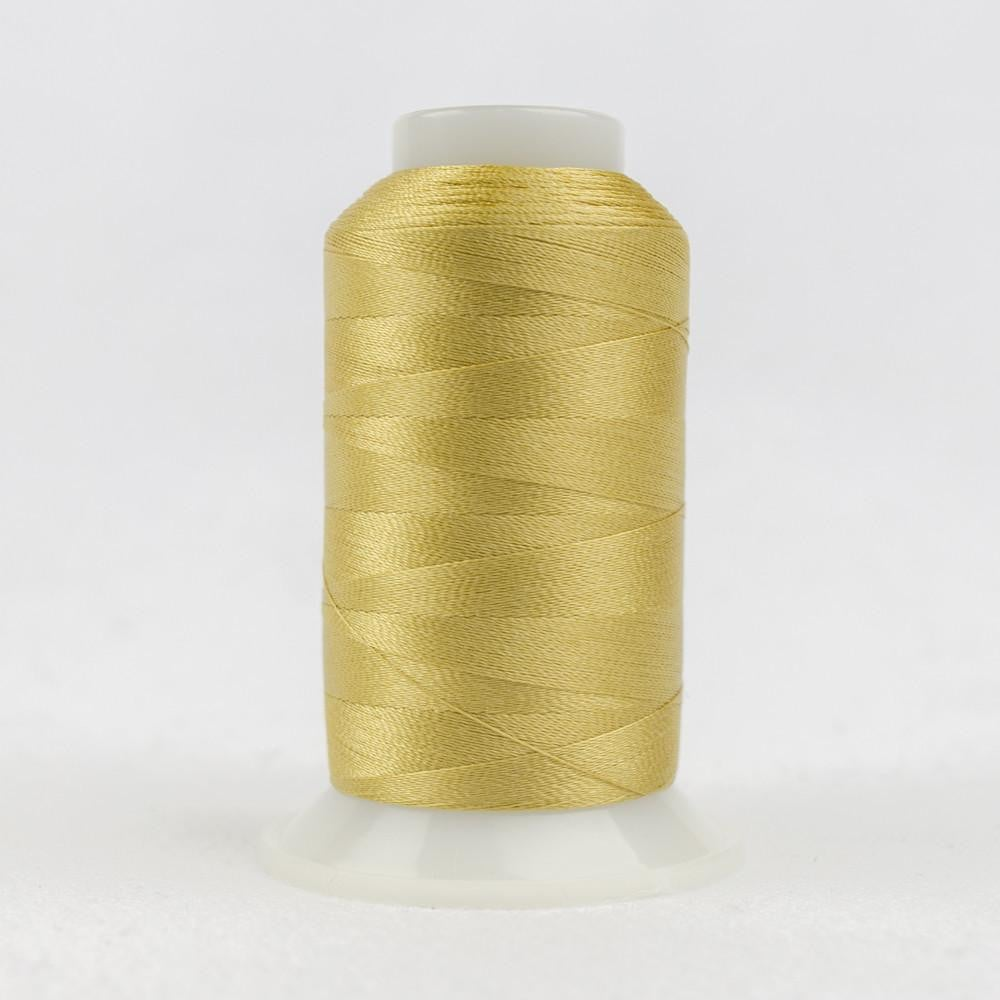 P3275 - Trilobal Polyester Gold Thread 40wt - wonderfil-online-eu