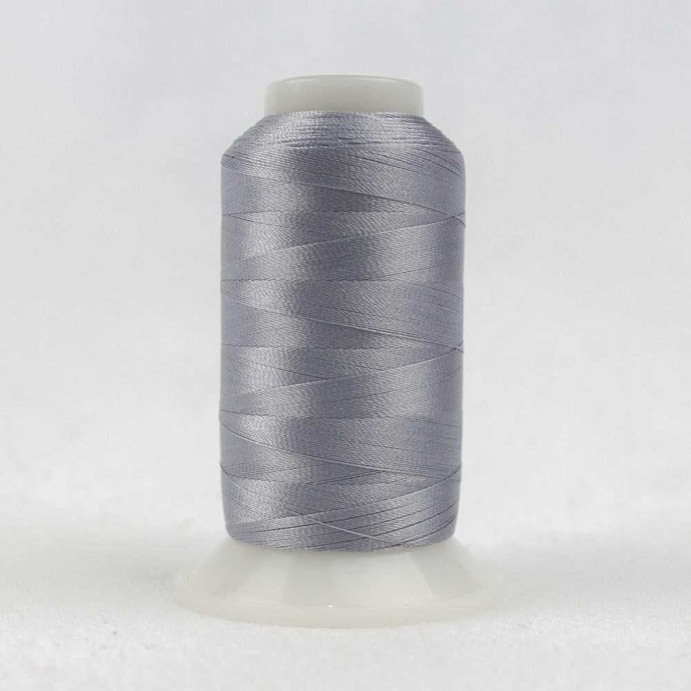 P5441 - Trilobal Polyester Cinder Grey Thread 40wt - wonderfil-online-eu