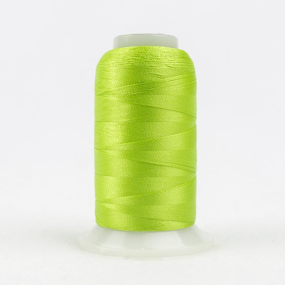 P6480 - Trilobal Polyester California Lemon Thread 40wt - wonderfil-online-eu