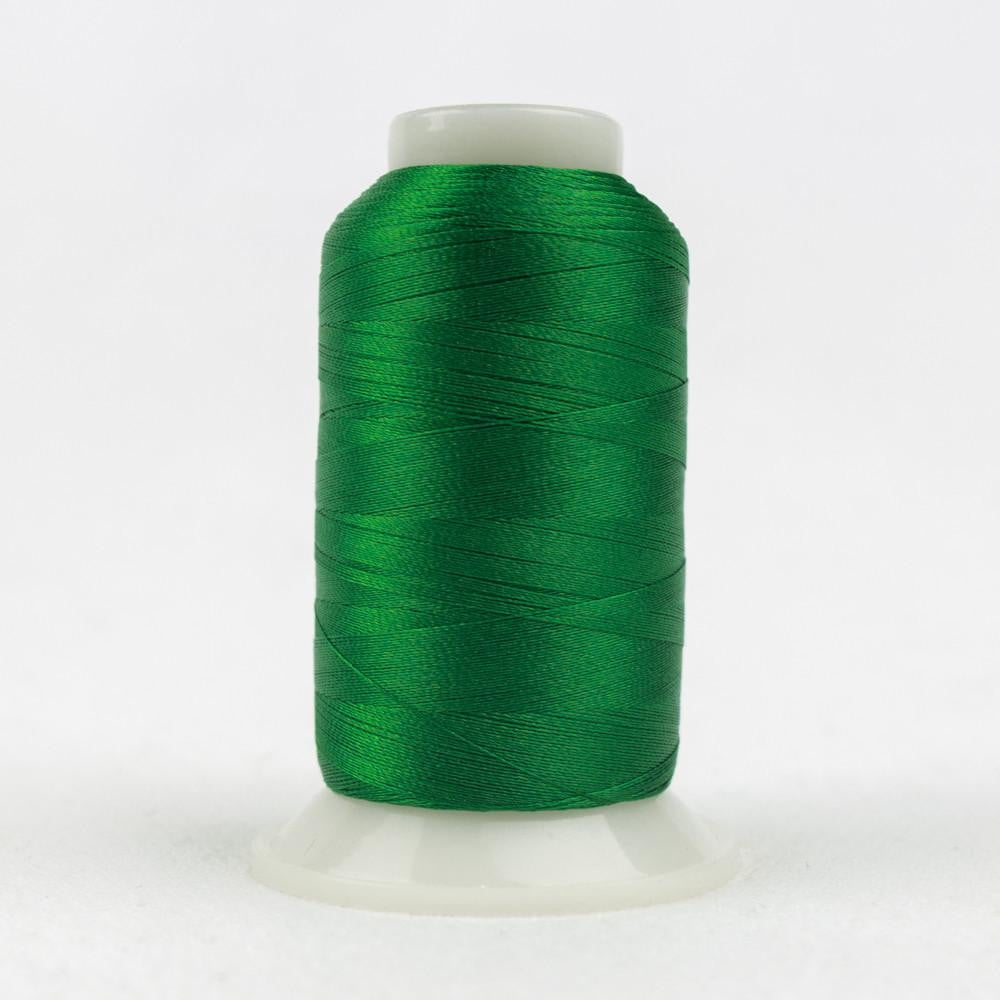 P6492 - Trilobal Polyester Lime Green Thread 40wt - wonderfil-online-eu