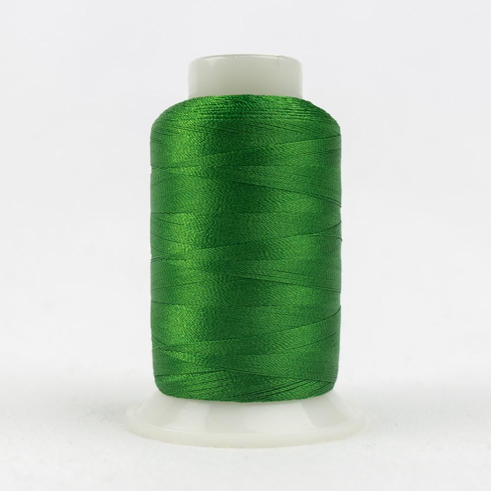 P6508 - Trilobal Polyester Medium Lime Green Thread 40wt - wonderfil-online-eu