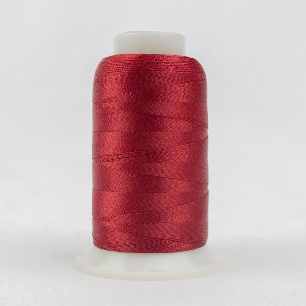 P9721 - Trilobal Polyester Jester Red Thread 40wt - wonderfil-online-eu