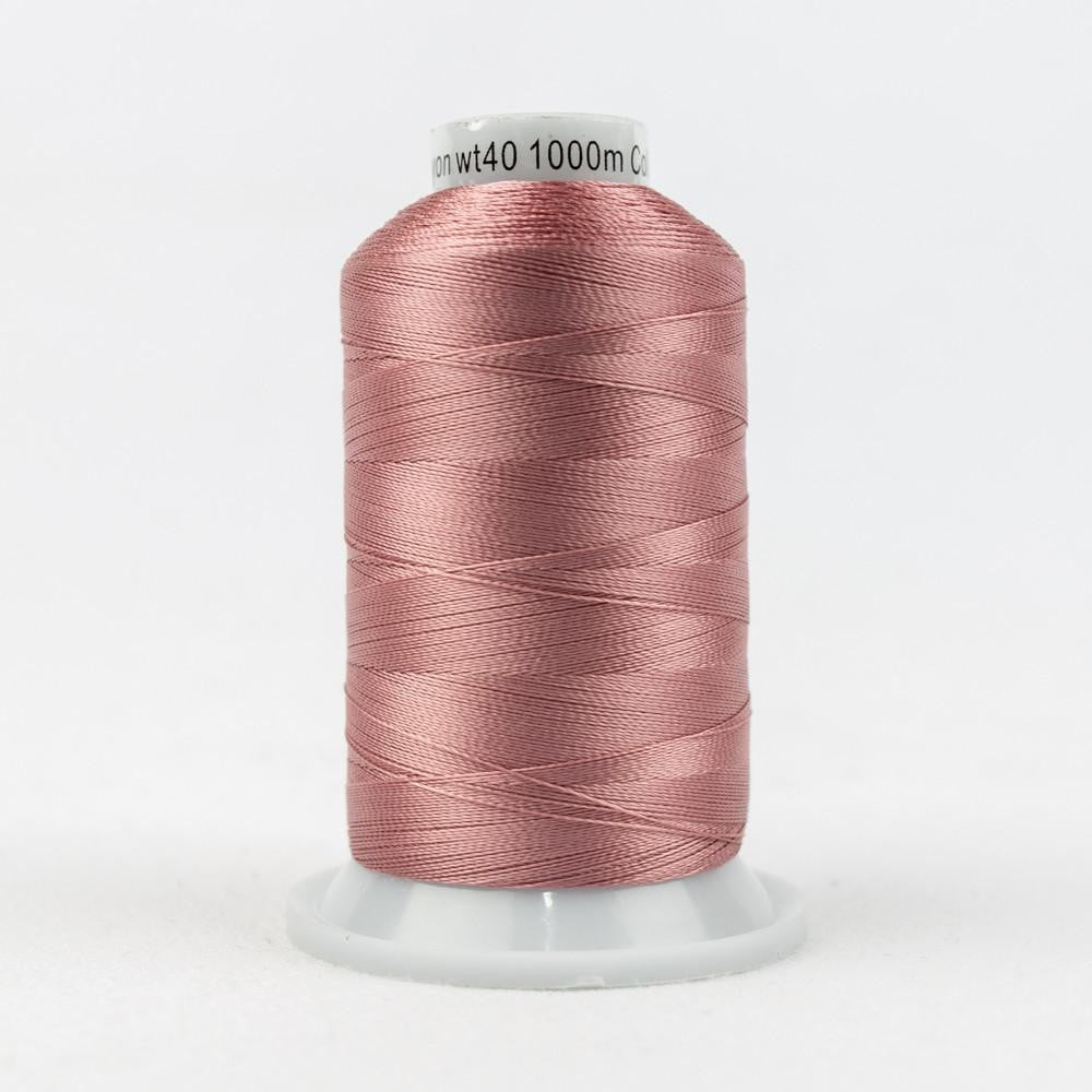 R1132 - Rayon Rose Tan Thread 40wt - wonderfil-online-eu