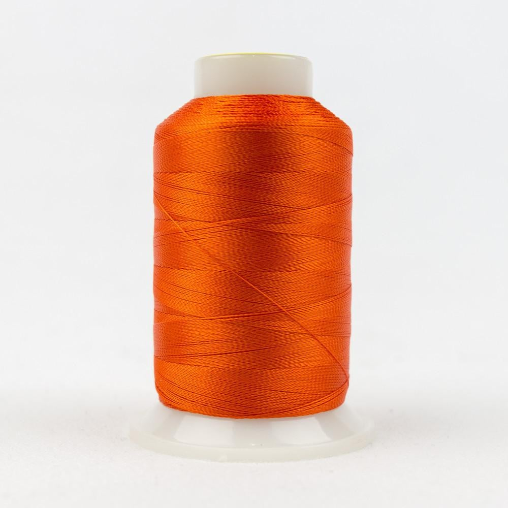 R1178 - Rayon Red Orange Thread 40wt - wonderfil-online-eu