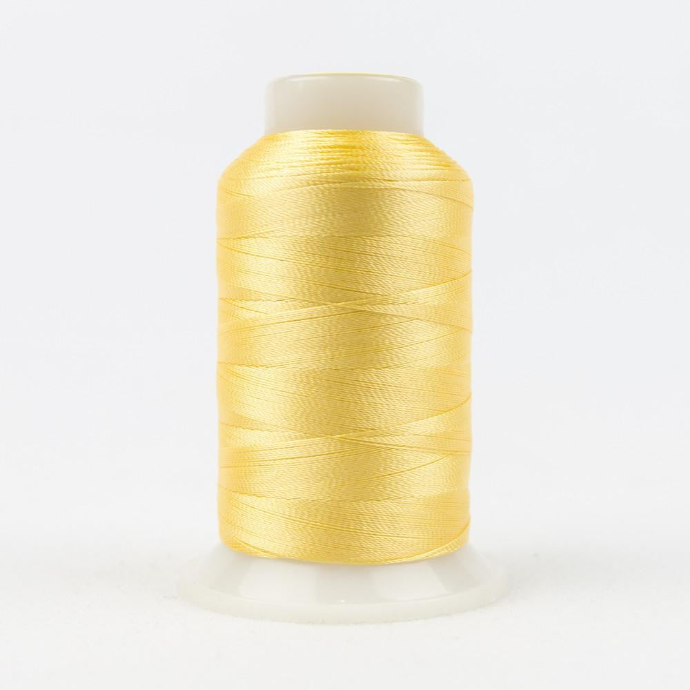 R2103 - Rayon Cyber Yellow Thread 40wt - wonderfil-online-eu