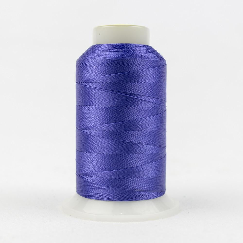 R3121 - Rayon Blue Iris Thread 40wt - wonderfil-online-eu
