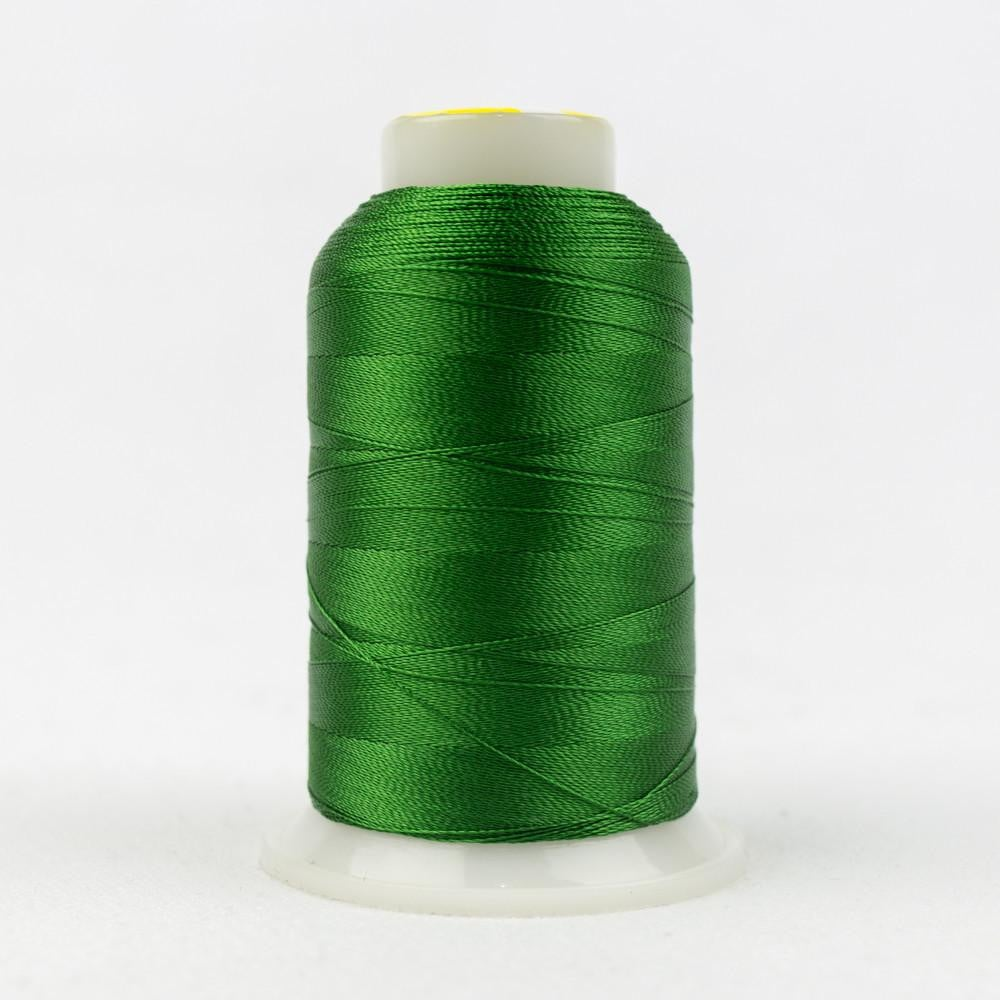 R4113 - Rayon Fern Green Thread 40wt - wonderfil-online-eu