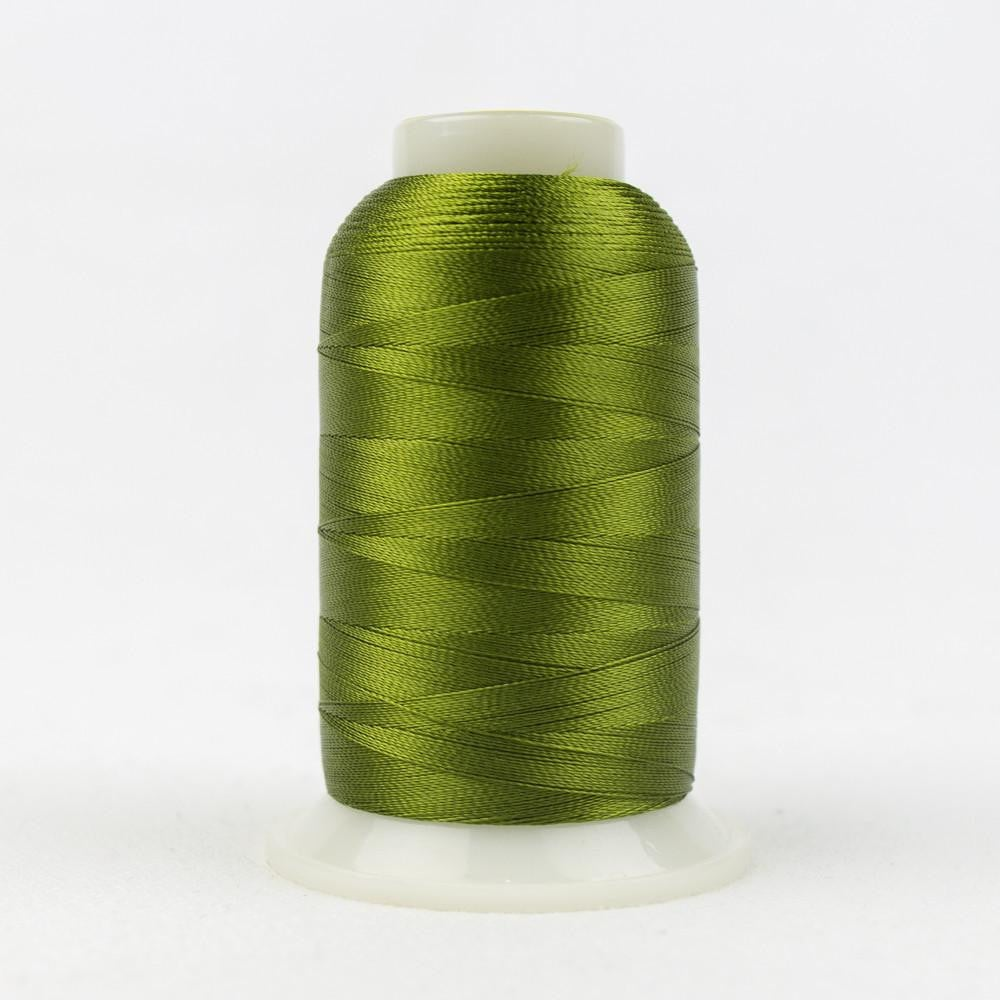 R4117 - Rayon Calla Green Thread 40wt - wonderfil-online-eu