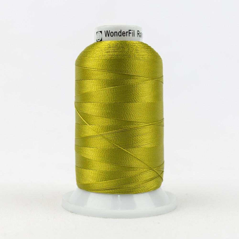 R4120 - Rayon Golden Oliver Thread 40wt - wonderfil-online-eu